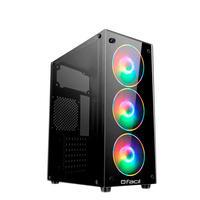 Pc Gamer Fácil Intel Core I5 3470s 16gb Geforce Gtx 750 4gb Ddr5 Ssd 240gb Fonte 500w