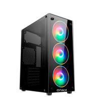 Pc Gamer Fácil Intel Core I5 3470s 8gb Geforce Gtx 750 4gb Ddr5 Ssd 240gb Fonte 500w