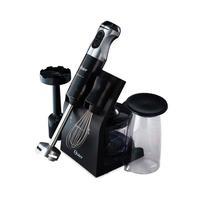 Mixer Oster Multipower Elegance Preto E Inox 5103b 110v