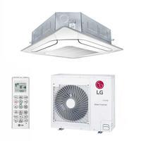 Ar Condicionado Split Cassete Inverter Lg 24000btus Q/f 220v Atuw24gplp0.awgzbrz - 220v