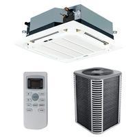 Ar Condicionado Split Cassete Philco 55000 BTUs Quente e Frio 380V/3F