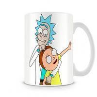 Caneca Rick And Mortymod 1