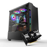 Pc Gamer Fortnite, Smt82614 Intel I5 8gb, gtx 1650 4gb, Ssd 120gb