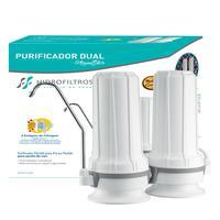 Purificador De Água Dual Hidrofiltros 916-0004