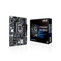 Placa Mae Asus Prime H510m-e