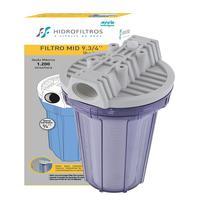 Filtro Mid 9. 3/4 Filter Flux- 907-0005
