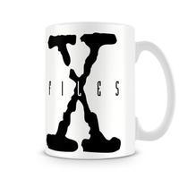Caneca Arquivo X - The X Files
