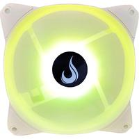 Cooler Fan Risemode Frost Branco 120mm Rgb - Rm-mb-02-12v