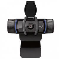 Webcam Full Hd 1080p Logitech 15mp C920e Pro Com Mircrofone