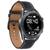 Smartwatch Android E Ios M10pro A Prova D'água 3 Metros