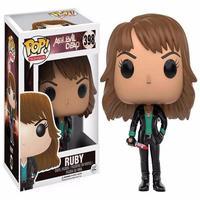 Boneco Funko Pop Ash Vs Evil Dead Ruby 398