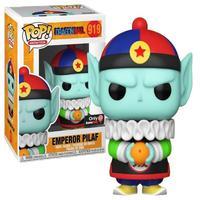 Boneco Funko Pop Dragon Ball Z Emperor Pilaf 919