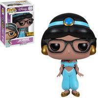 Boneco Funko Pop Disney Aladdin Jasmine 68
