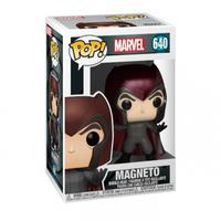 Boneco Funko Pop Marvel X-men 20th Magneto 640