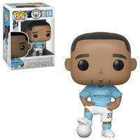 Boneco Funko Pop Football Manchester Gabriel Jesus 13
