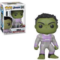 Boneco Funko Pop Marvel Avengers Hulk  463