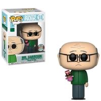 Boneco Funko Pop South Park Mr.garrison 18