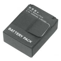 Bateria  Ahdbt-301 1050mah Para Gopro Hero 3/3+