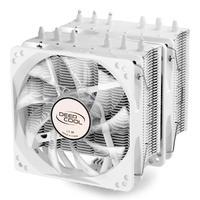 Cooler, Deepcool, Neptwin White, Amd / Intel, Dp-mch6-nt-wham4