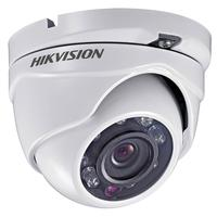 Camera Dome Hikvision 4.0 DS-2CE56C0T-IRMF 3.6MM IR20 1MB 4X1
