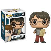 Harry Potter 42 Harry Potter Mapa Maroto Funko Pop!