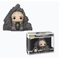 Funko Pop Daenerys Got Dragonstone - Game Of Thrones