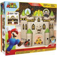 Super Mario - Bowser Castle