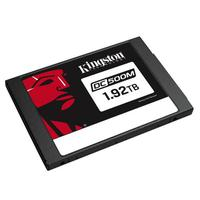 SSD Servidor 1.92TB Kingston, Sata III, 6GBps - SEDC500M-1920G