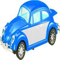 Veiculo Besouro - Rc3 Func - Pilhas (azul) - Azul