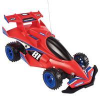 Veiculo Endurance Rc 7 Func Bat Recar (vermelho)