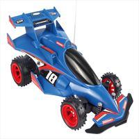Veiculo Endurance Rc 7 Func Bat Recar (azul) - Azul