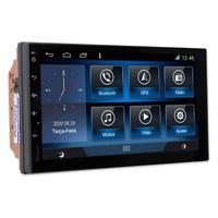 Multimídia Corolla 2009 2010 2011 2012 2013 2014 Tela 7´´ Android 9.0 Gps Câmera De Ré E Frontal Sem Tv 2gb Aikon