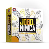 Jogo Da Mimica - Estrela