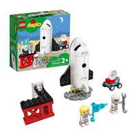 Lego Duplo Missão De Ônibus Espacial 10944 - 23 Peças