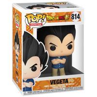 Funko Pop Dragon Ball Super - Vegeta