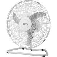 Ventilador De Mesa Oscilante 50 Cm 110v Branco