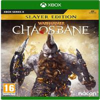 Warhammer: Chaosbane - Slayer Edition - Xbox-series X