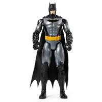 Figuras De 30 Cm-  Batman Renascimento Capa Preta - Sunny