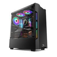 Pc Gamer Neologic - Nli82791, AMD Ryzen,5 5600G, 16GB (rx 550 4gb) SSD, 240GB