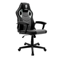 Cadeira Gamer Eg-903 Branca Evolut, Malha Sintética