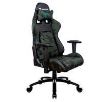 Cadeira Gamer Evolut, Camuflado Original - Eg-950