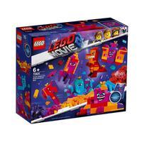 Lego The Movie - Construa Com A Rainha Watevra - 70825