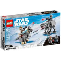 Lego Star Wars - At-at™ Contra Microfighters Tauntaun™ - 75298