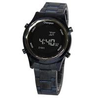 Relógio Feminino Champion Digital Ch48108a - Azul