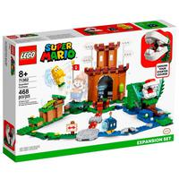 Lego Super Mario - Fortaleza Protegida - Pacote De Expansão - 71362