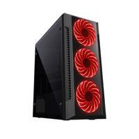 PC Gamer Fácil, AMD A6 9500, 16GB 2666MHZ DDR4, HD 1TB, Radeon R5 2GB,  Fonte 500W
