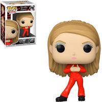 Boneco Funko Pop Rocks Britney Spears Catsuit Britney Spears 215