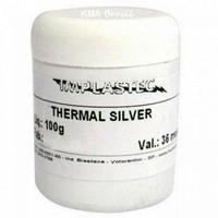 Pasta Térmica Thermal Silver Implastec Pote 100g