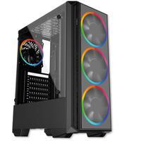 Pc Gamer Amd Ryzen 3  placa De Vídeo Radeon Vega 8 8gb Ddr4 Hd 1tb 500w Skill Cool