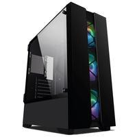 Pc Gamer Intel 10a Geração Core I3 10100f, Geforce Gtx 1050 Ti 4gb, 8gb Ddr4 3000mhz, Hd 1tb, Ssd 120gb, 500w 80 Plus, Skill Extreme